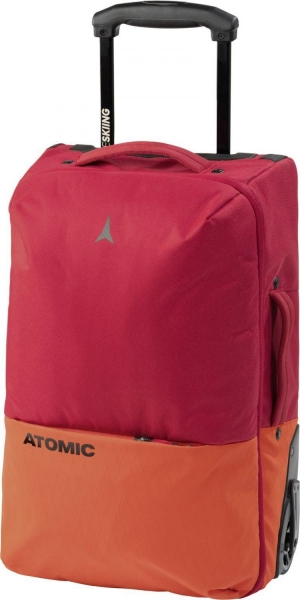 Atomic Cabin Trolley 40 Reisetasche (Farbe: red/bright red)