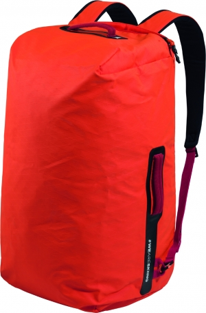 Atomic Duffle Bag 60 Tasche (Farbe: bright red)