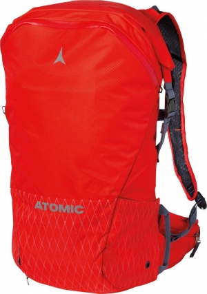 Atomic Backland UL 30 Tourenrucksack (Farbe: bright/red)