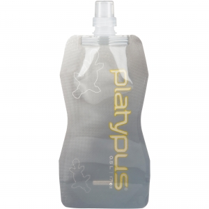 Platypus SoftBottle Push-Pull Trinkflasche