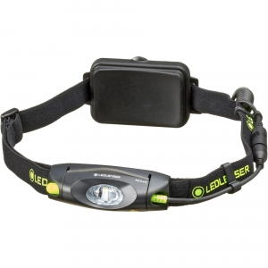 Led Lenser Neo6R Stirnlampe LED