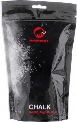 Mammut Powder 100g Chalk