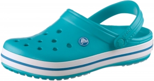 Crocs Crocband Sandalen Damen