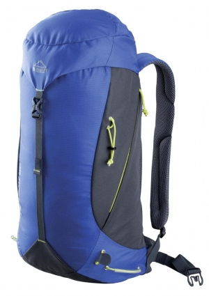 McKinley Midwood Junior Wanderrucksack (Farbe: 902 blau/anthrazit/lime)