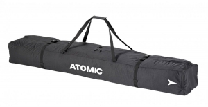 Atomic Nordic Skibag 10 Pairs Padded (Farbe: black/white)