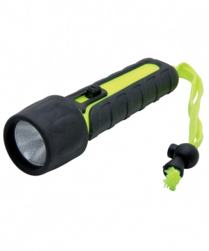 Baladeo Wasserdichte LED Tauch-/Outdoorlampe Jürgi - 110 Lumen Taschenlampe