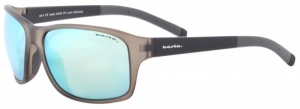 BASTA FLY Sonnenbrille translucent grey/mirror