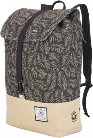 PICTURE BISHOP Rucksack 2018 leaf