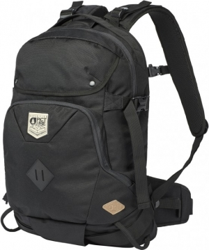 PICTURE DECOM 26L Rucksack 2019 black