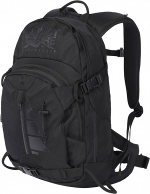 PICTURE RESCUE 26L Rucksack 2019 black