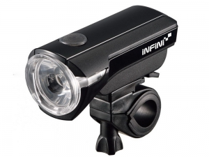 Infini LED Frontleuchte Saturn 320PG 150 Lumen