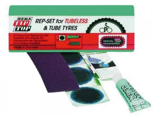 Rema Tip Top Reparatursortiment Tubeless