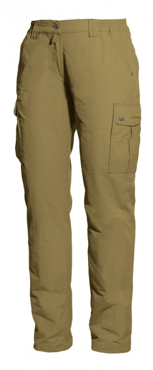 Viavesto Cabral Trousers Women - anthrazit