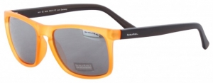 BASTA CALIFORNIA Sonnenbrille clear orange/silver