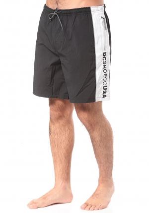 DC Welwyn 18 - Shorts für Herren - Schwarz