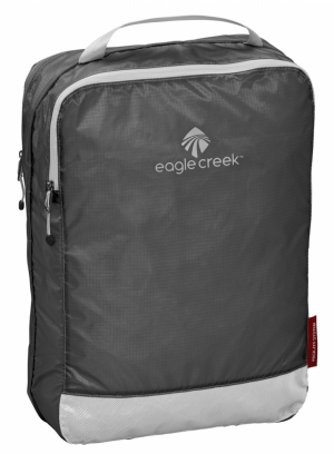 Eagle Creek Pack it Specter Clean Dirty Cube M - vulcano red