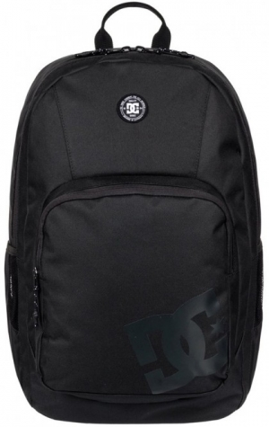 DC THE LOCKER 23L Rucksack 2018 black