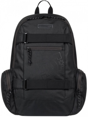 DC THE BREED 26L Rucksack 2019 black