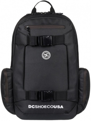DC CHALKED UP 28L Rucksack 2019 black