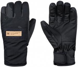 DC FRANCHISE SE Handschuh 2019 black dcu reflective camo - XL