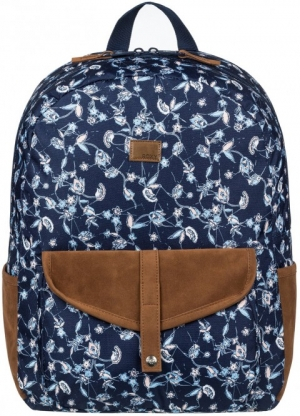 ROXY CARRIBEAN Rucksack 2018 dress blues beyond way small