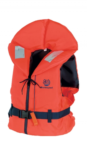 Marinepool Rettungsweste Freedom 100N - orange