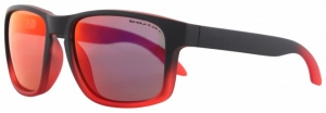 BASTA FADE AWAY Sonnenbrille red/red