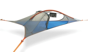 Tentsile Flite Tree Tent - fresh green
