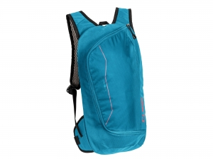 Cube Rucksack PURE4race blue