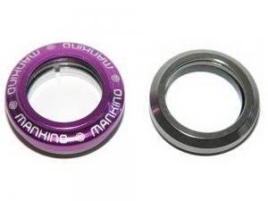 Mankind:Integrated Headset purple