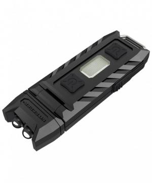 NiteCore Schlüsselbund Leuchte / Taschenleuchte Pocket LED Thumb - 85 Lumen