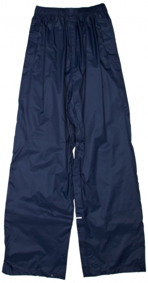 Regatta Packaway Overtrousers - midnight
