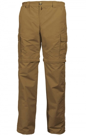 Viavesto Eanes Trousers Men - grau