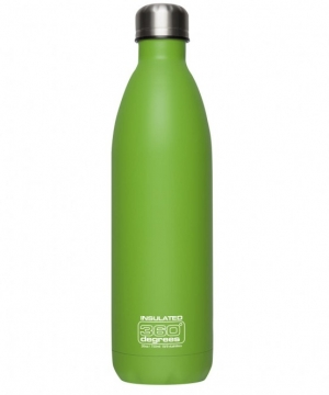 Sea To Summit 360 Degrees Vacuum Insulated Soda Bottle 750ml - Trinkflasche