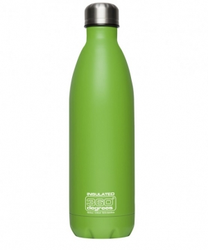 Sea To Summit 360 Degrees Vacuum Insulated Soda Bottle 550ml - Thermo Trinkflasche