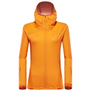 Black Yak - Women's Bruna Jacket - Regenjacke Gr XS orange