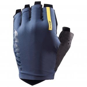 Mavic - Cosmic Pro Glove - Handschuhe Gr L;M;S;XXL blau/schwarz;schwarz/grau