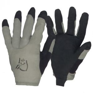 Norrøna - Fjørå Mesh Gloves - Handschuhe Gr L;M;S;XL schwarz/grau