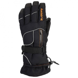 Auclair - Hidden Valley - Handschuhe Gr M;S schwarz