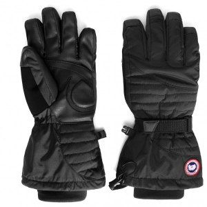 Canada Goose - Ladies Down Gloves - Handschuhe Gr S schwarz