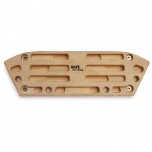 Antworks - Strong Ant III - Trainingsboard Gr 720 x 220 x 40 mm ash wood