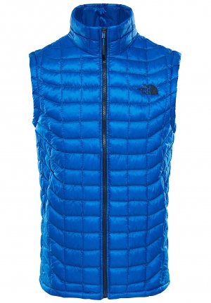 THE NORTH FACE Thermoball - Outdoorjacke für Herren - Blau