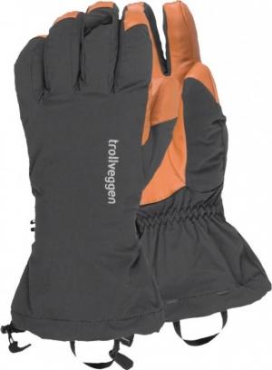 NORRONA TROLLVEGGEN DRI PRIMALOFT170 Handschuh 2019 phantom - S