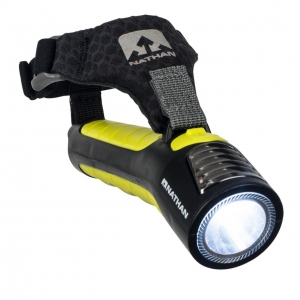 Nathan Zephyr Fire 100 Hand Torch Black