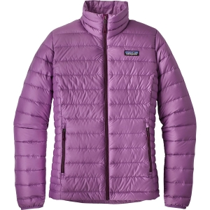 Patagonia Damen Down Sweater Grün S