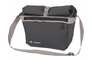 VAUDE ExCycling Box phantom black