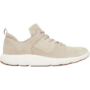 Timberland Herren Flyroam Leather Schuhe Beige 43.5