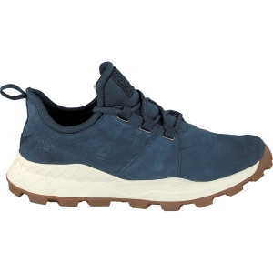 Timberland Herren Brooklyn Lace Oxford Schuhe Blau 42