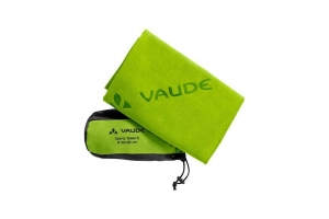 VAUDE Sports Towel II L pistachio