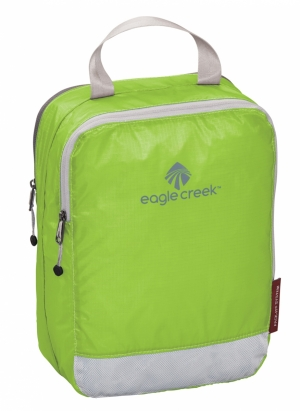 Eagle Creek Pack it Specter Clean Dirty Cube - vulcano red